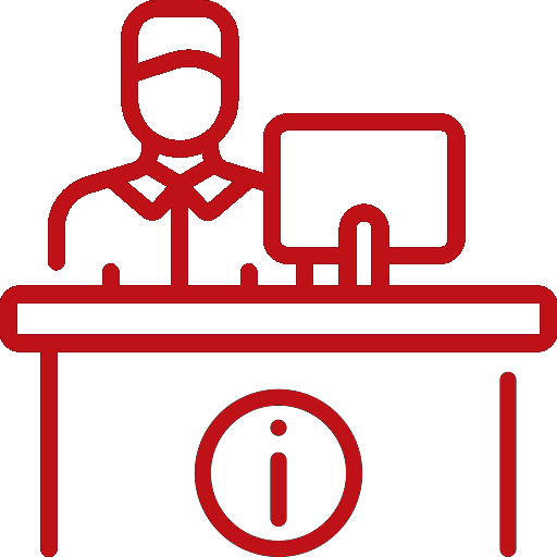 Information Desks